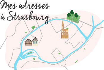 Carte-Strasbourg