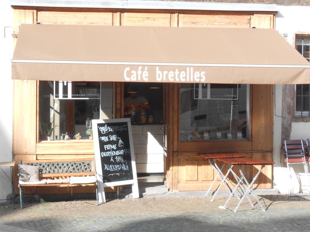le premier coffee shop strasbourgeois les rendez vous de camille. Black Bedroom Furniture Sets. Home Design Ideas