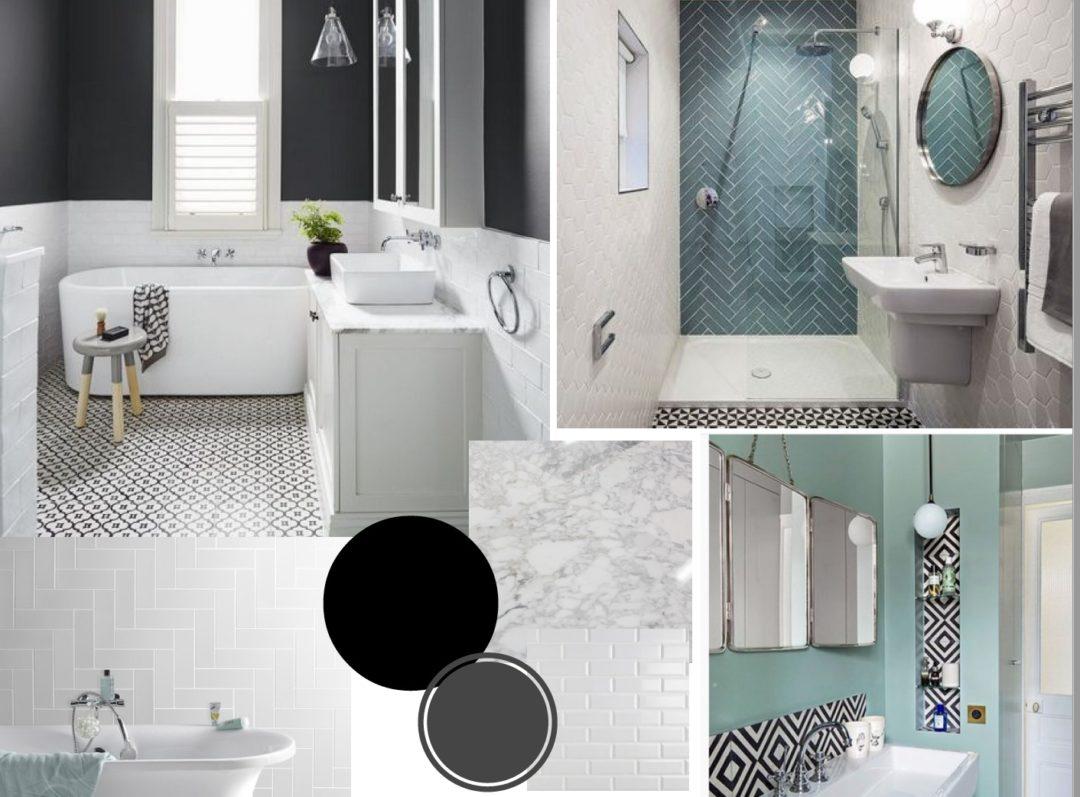 je refais ma salle de bain les rendez vous de camille. Black Bedroom Furniture Sets. Home Design Ideas