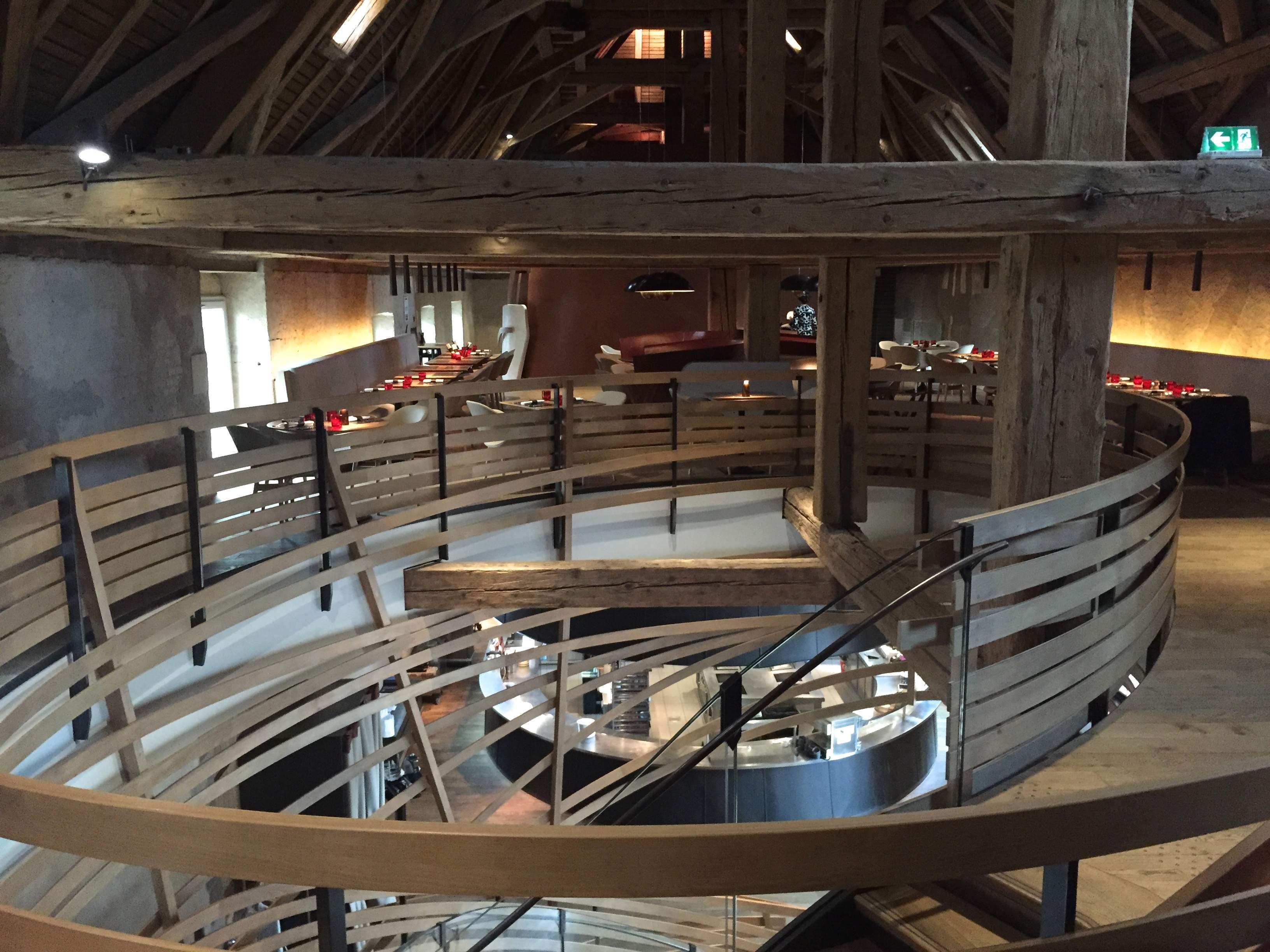 La Brasserie des Haras – Les rendez-vous de Camille